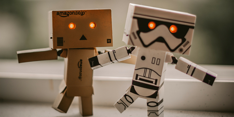 WIJ Blog: Chatbots