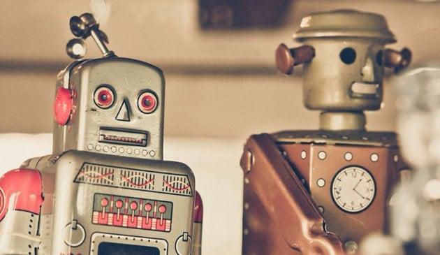 Image of bots