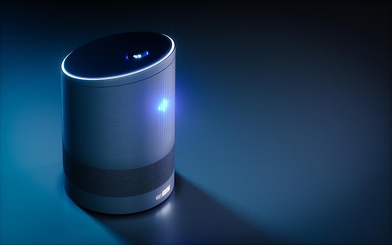 Home Intelligence System